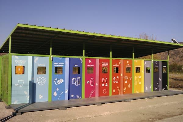 empresas gestión de residuos Madrid